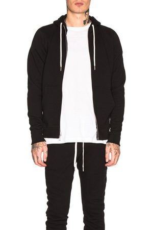 JOHN ELLIOTT Men Sweatshirts - Flash 2 Zip Hoodie in