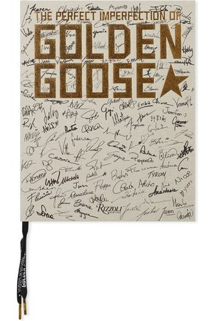 Publications The Perfect Imperfection of Golden Goose