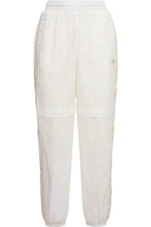 adidas Women Trousers - Japona Tp Pants