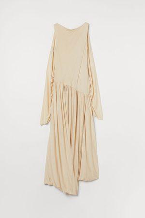 H&M Women Dresses - Draped dress