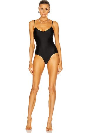 MATTEAU Scoop Maillot Swimsuit in
