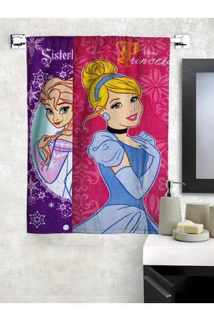 Disney Set of 2 350 GSM Bath Towels