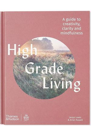 Publications High Grade Living