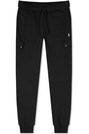 Polo Ralph Lauren Men Cargo Trousers - Tech Fleece Cargo Pant
