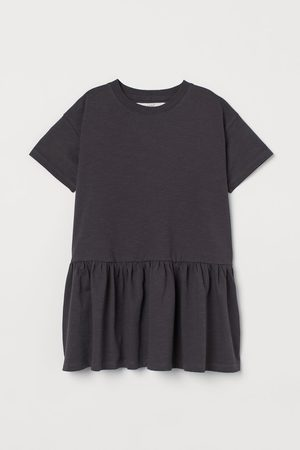 H&M T-shirt dress - Grey