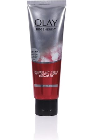 Olay Women Regenerist Advanced Anti-Ageing Revitalizing Cream Face Cleanser 100 g