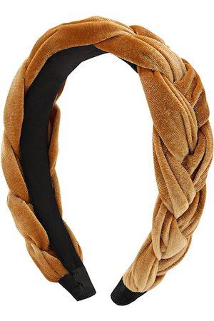Kazo Mustard Hairband