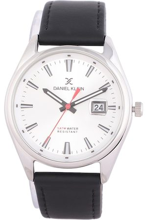 Daniel Klein Men White Analogue Watch DK.1.12359-1