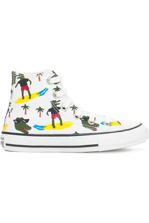 Converse Printed Chuck Taylor All Star Sneakers