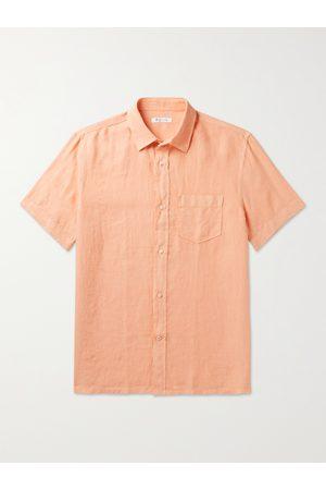Loro Piana Linen Shirt