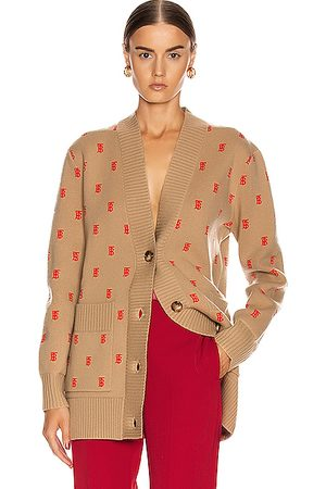 Burberry Palena Cardigan in Archive
