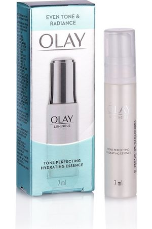 Olay Luminous Tone Perfecting Hydrating Essence Serum