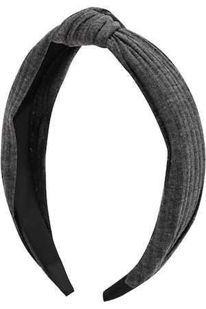 Kazo Women Grey Hairband