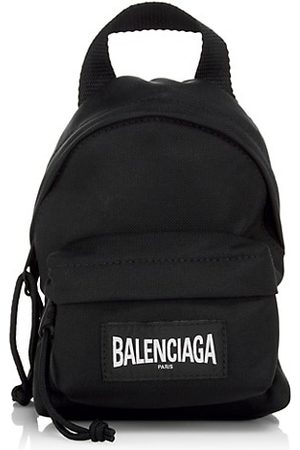 Balenciaga Oversized Backpack
