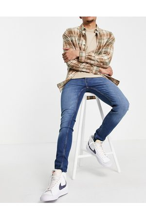 French Connection Skinny fit jeans in mid