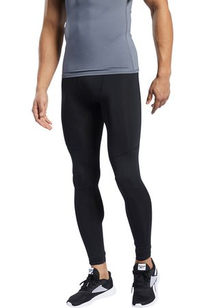 Reebok MEN'S TRAINING WORKOUT READY COMPRESSION TIGHTS