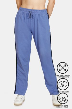 Zelocity Women Trousers - Easy Movement Trackers
