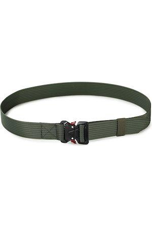 Kastner Men Green Solid Belt