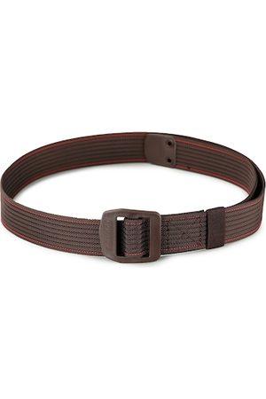 Kastner Men Brown Textured Belt