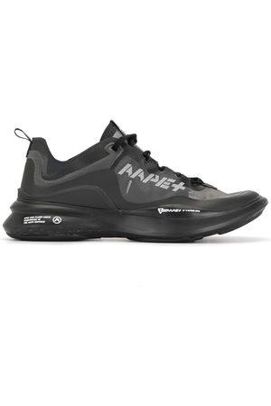 AAPE BY A BATHING APE Men Sneakers - Logo printed sneakers