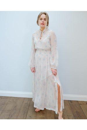 Primrose Park London Kate Maxi dress