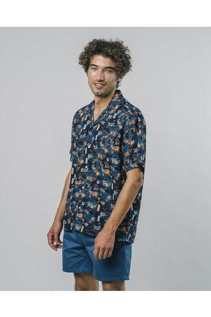 Brava Fabrics Crazy Fugu Shirt