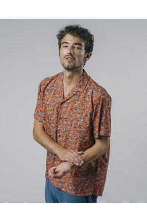 Brava Fabrics Scuba Fugu Shirt