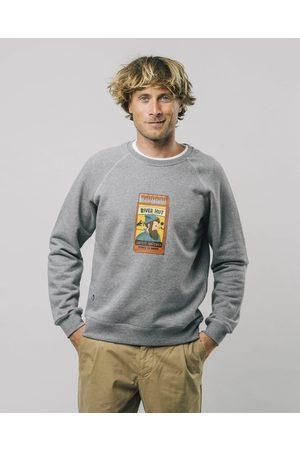 Brava Fabrics Safety Matches Sweatshirt