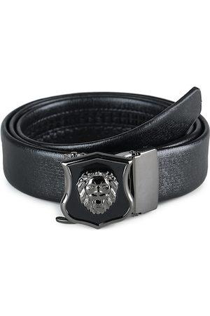 Kastner Men Belts - Men Black Solid Belt