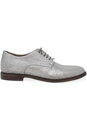 Moma Lace up Loafer