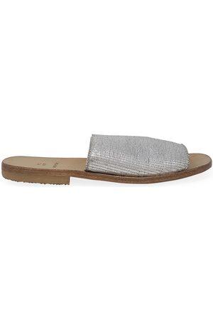Moma Leather Slip On Loafer