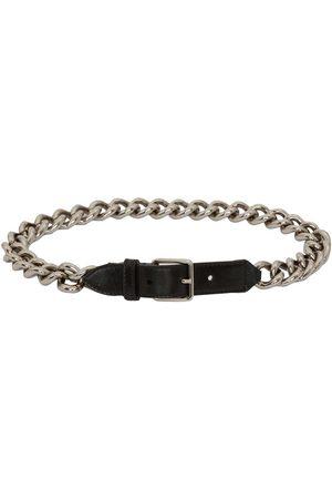 Alexander McQueen Women Belts - Chain Belt
