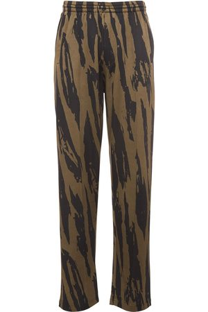 Kenzo All Over Printed Track Pants