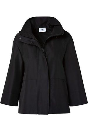 AKRIS Water Repellent A-Line Coat
