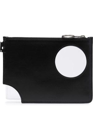 OFF-WHITE Men Bags - Meteor pouch bag