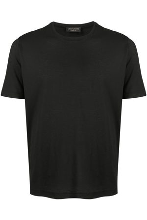 DELL'OGLIO Men Short Sleeve - Round neck short-sleeved T-shirt