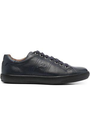 Bally Orivel low-top leather sneakers