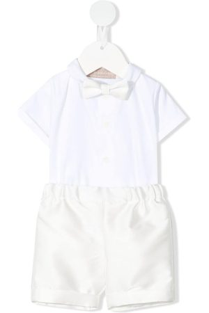 LA STUPENDERIA All-in-one formal playsuit