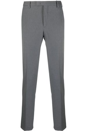 PT01 Mid-rise tailored trousers