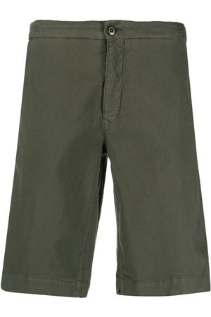 Incotex Men Bermudas - Knee-length bermuda shorts