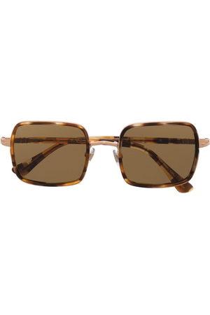 Persol Sunglasses - Tortoiseshell-frame sunglasses