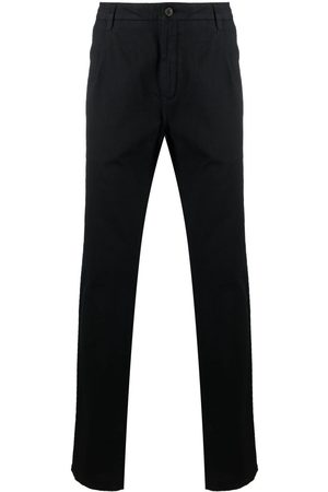 CANALI Slim-cut chino trousers