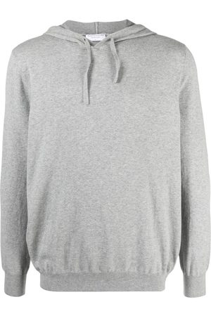 Majestic Pullover drawstring hoodie