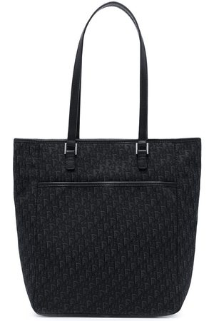 Dior Pre-owned Trotter tote bag