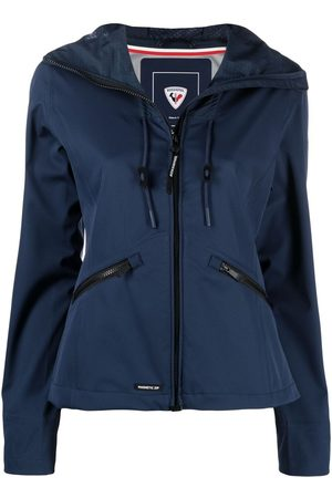 Rossignol Women Sports Jackets - Lightweight wind-stopper jacket