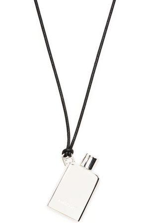 AMBUSH Necklaces - Perfume pendant necklace