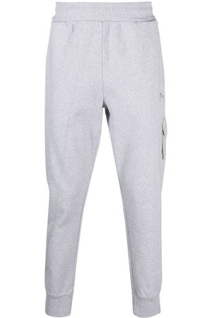 A-cold-wall* Embroidered-logo track pants