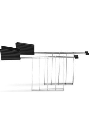 Alessi Plissé toast rack set