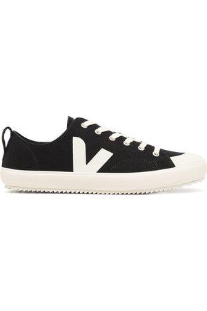 Veja Nova two-tone sneakers