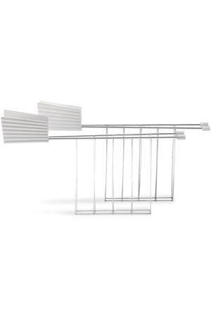 Alessi Sets - Plissé Michelle De Lucchi toaster racks set